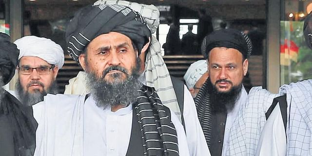 Special envoys of China, Russia and Pakistan hold talks with Taliban top brass, Karzai in Kabul