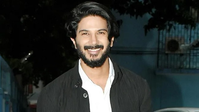 Dulquer To Mesmerise The Audience With A War Based Love Story!