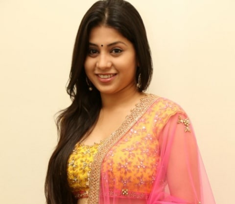 Hamida (Bigg Boss) Wiki, Biography, Age, Family, Images, Movies