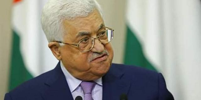 Poll finds nearly 80 percent of Palestinians want President Mahmoud Abbas to resign