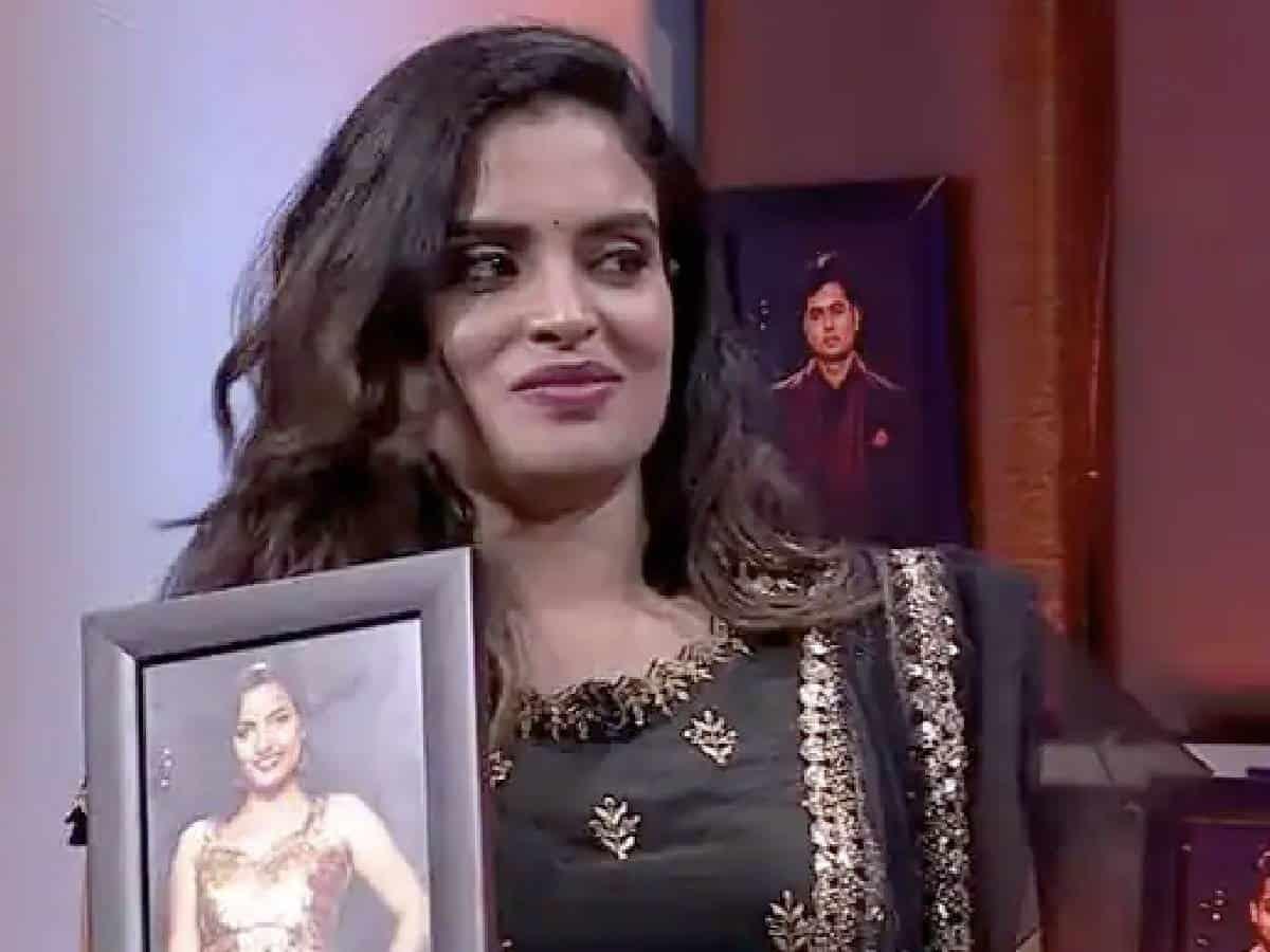 Bigg Boss Telugu: Sarayu's 'Frustration' Raises Eyebrows!