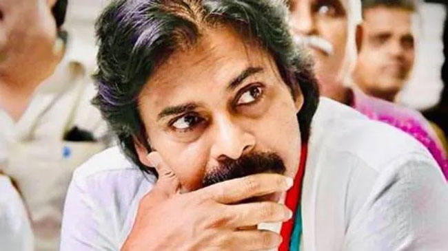 Pawan Kalyan To Hold Party Leaders' Meeting On Sept 27, 28 At Vijayawada