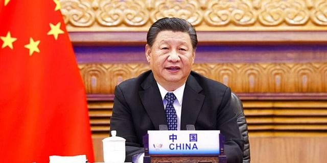 Xi asks SCO countries to encourage Afghanistan to have inclusive political framework, shun terrorism