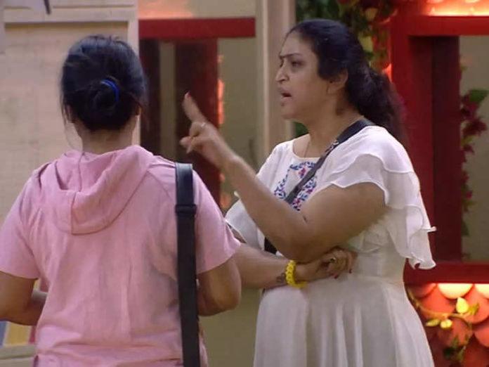 బిగ్ బాస్ తెలుగు-5 : పాలకూర గొడవ, లహరి రచ్చ- ఎపిసోడ్-4