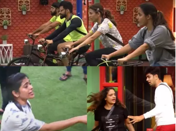 Bigg Boss Telugu 5 preview: From the first captaincy task to Sarayu's fight with Kajal; here's what to expect from the upcoming episode