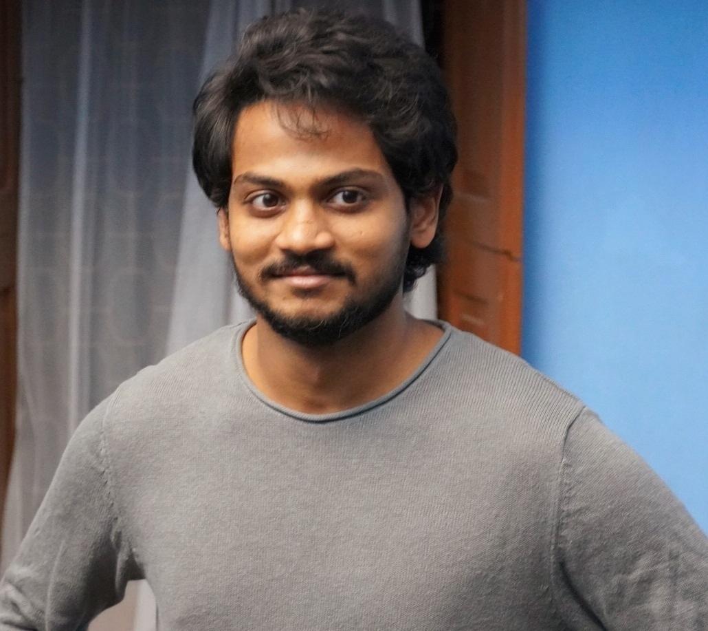 Shanmukh Jaswanth (Bigg Boss) Wiki, Biography, Age, Family, Images, Movies