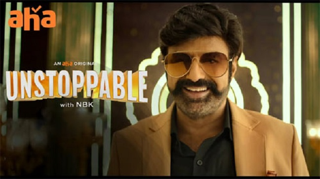 Balakrishna to draw fat cheques for Unstoppable show!