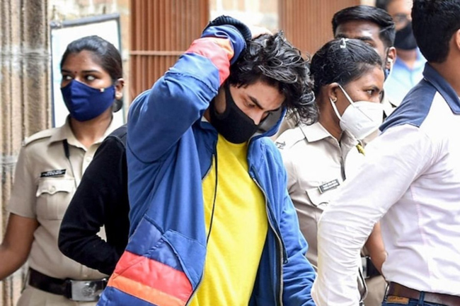 Bollywood Drugs Case: Aryan Khan granted bail by Bombay High Court