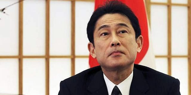 Japan's PM interrupts campaign as N Korea test fires missile