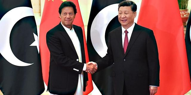 Imran Khan, Xi Jinping appeal to international community to send humanitarian, economic assistance to Afghanistan