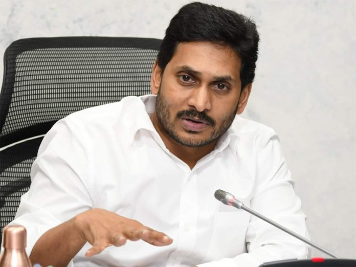 Jagan reacts seriously to misusing of schemes