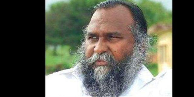 Won't criticise CM Chandrasekhar Rao for next two years: T Jayaprakash Reddy