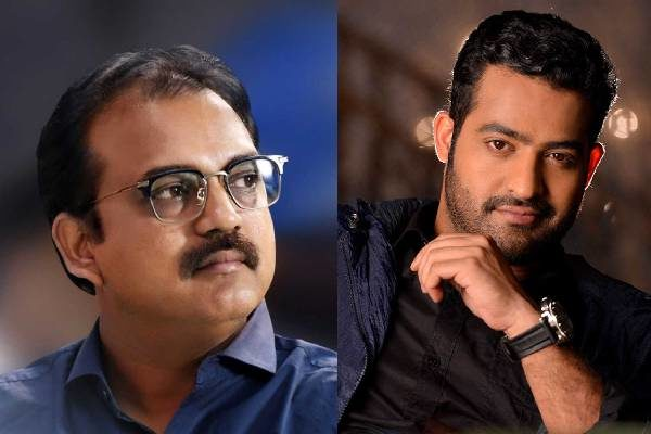 NTR30 set works wrapped up, all set for shoot