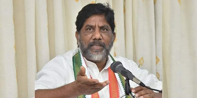 Divorced SC women also eligible for Dalit Bandhu: Telangana Congress leader Mallu Bhatti Vikramarka