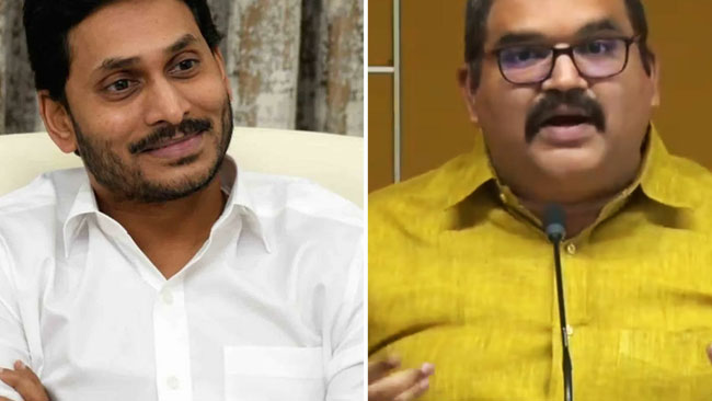 Pattabhi Issue: How Jagan Turned The Tables On Tdp?
