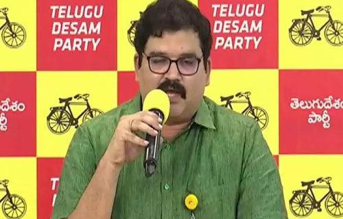 TDP leader Pattabhi Ram sent to 14 days remand