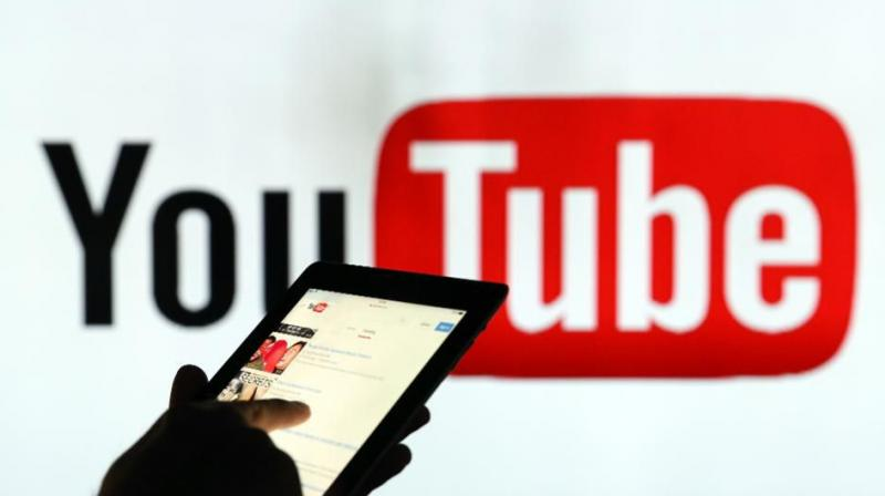 YouTube rolls out personalized 'New to you' feed