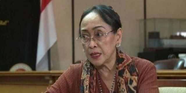 Daughter of Indonesia's former President Sukarno to convert from Islam to Hinduism
