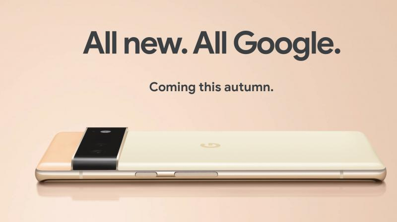 Google Pixel 6, 6 Pro launch commercials leaked prior to official unveiling