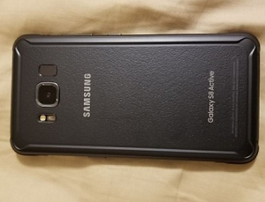Samsung Galaxy S8 Active Leaked In Raw Images; Design Elements, Battery Details Revealed Ahead Of Launch