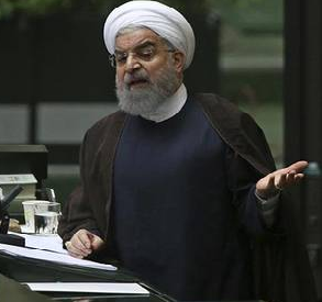 Iran Threatens To Restart N-Programme