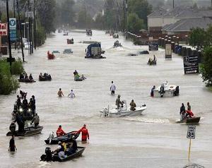 Hurricane Harvey Continues Rampage In Texas, 20 Dead