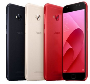 Asus Zenfone 4 Series With Dual Cameras, Massive Batteries May Come to India On September 14