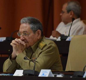 Cuba Begins 5 Month Political Transition