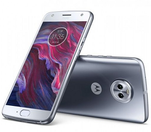 IFA 2017: Motorola Unveils Metal-Clad Moto X4 With Smart Dual-Camera, Amazon Alexa Assistant And More