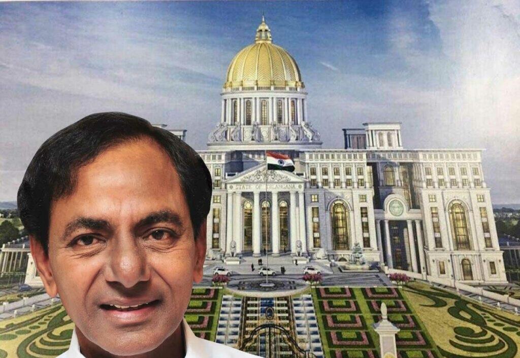 TS High Court Approves Secretariat Demolishment